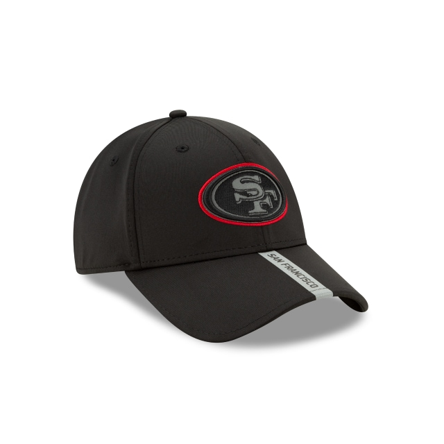 San Francisco 49ers NFL Official Team Activities 2020  9FORTY Ss Snapback | Gorras de San Francisco 49ers | New Era México