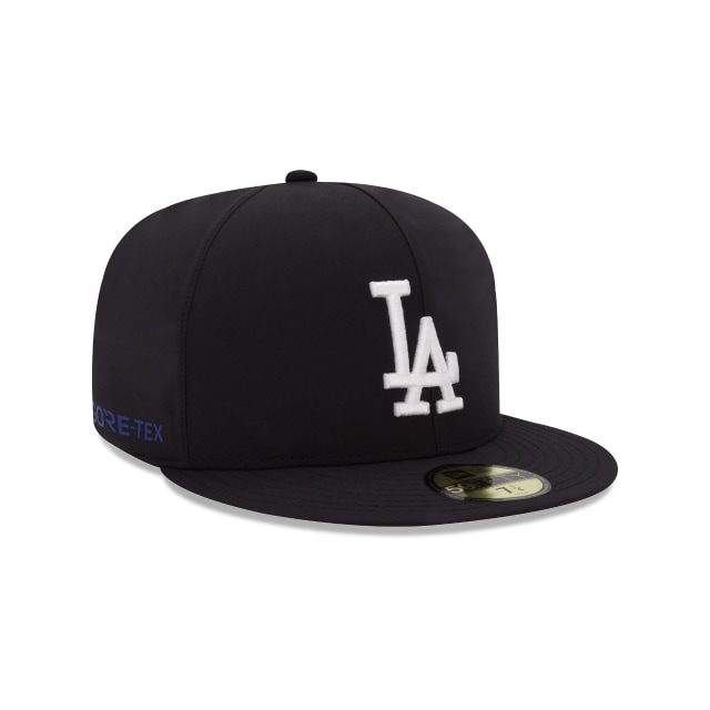Los Angeles Dodgers Gore-tex  59fifty Cerrada | New Era Cap