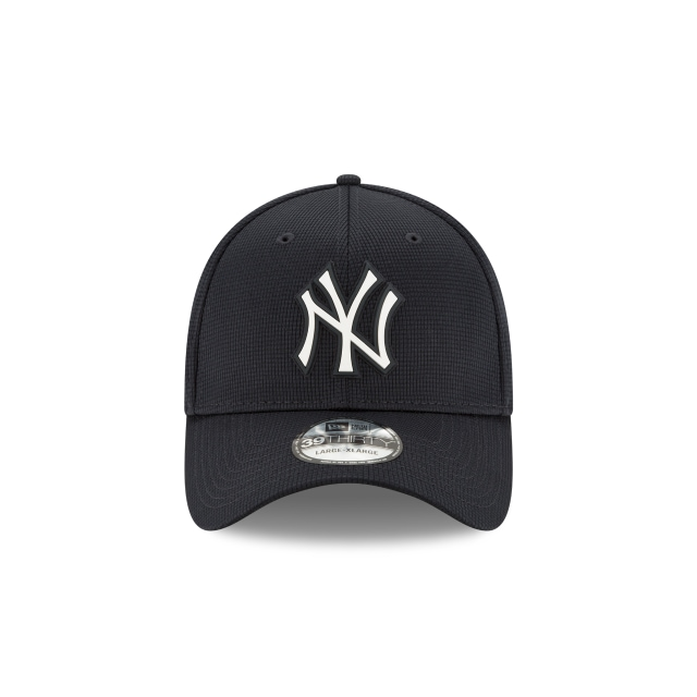 New York Yankees MLB Clubhouse 2020  39THIRTY Elástica | Gorras de Ny Yankees | New Era México