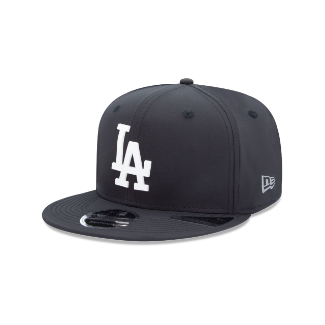 Los Angeles Dodgers Rain Collection  9fifty Of Snapback | New Era Cap