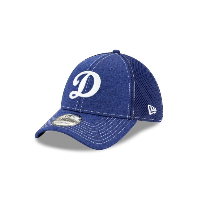 Los Angeles Dodgers Mlb Stadium Collection 2020  39thirty Elástica | New Era Cap