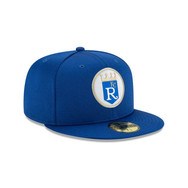 Kansas City Royals MLB Clubhouse 2020  59FIFTY Cerrada | Gorras de Kansas City Royals | New Era México