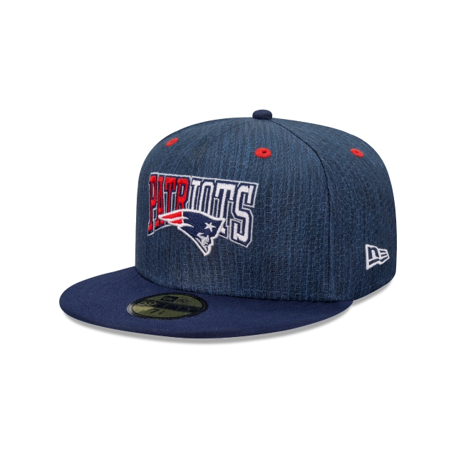 New England Patriots NFL Lifestyle  59FIFTY Cerrada | Gorras de New England Patriots | New Era México