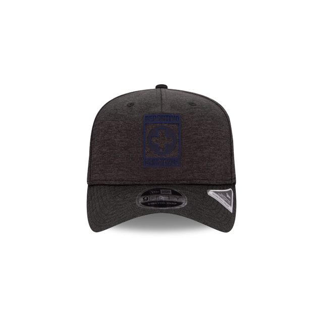 Cruz Azul Logo Pop Collection  9FIFTY SS Snapback | Gorras de Cruz Azul | New Era México