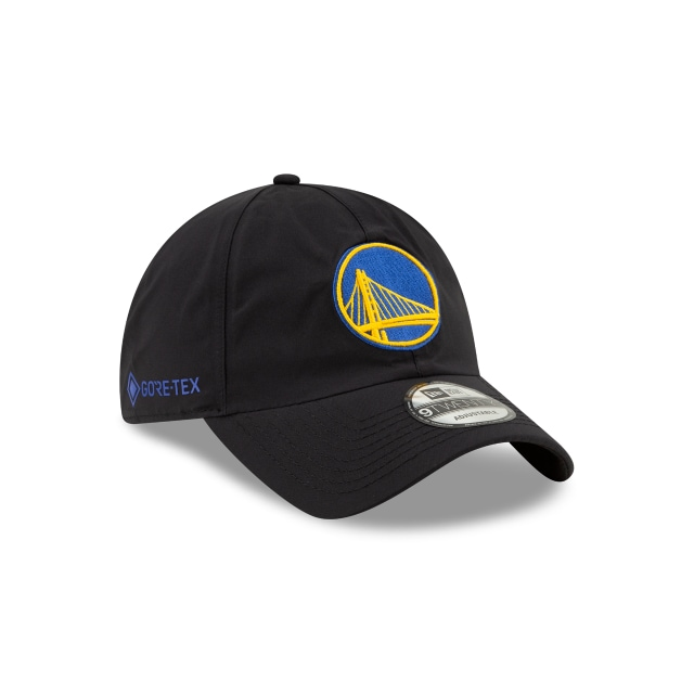 Golden State Warriors Gore-tex  9twenty Strapback | New Era Cap