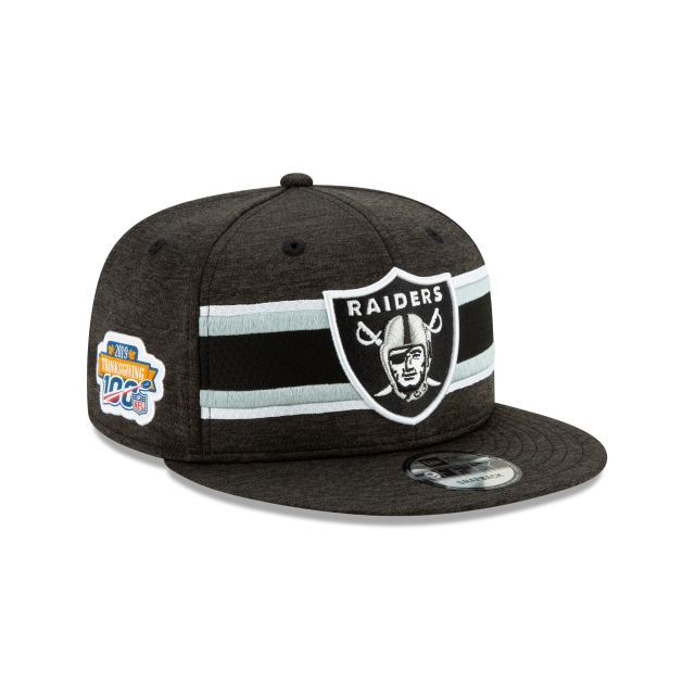 Oakland Raiders Nfl Thanksgiving 2019  9fifty Snapback | New Era Cap
