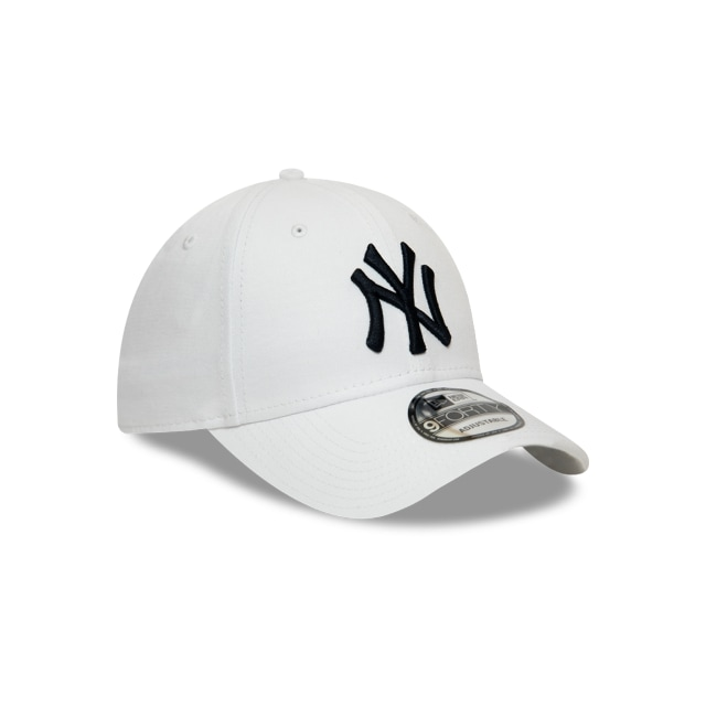 New Era Gorra de b/éisbol 9FORTY York Yankees Grafito