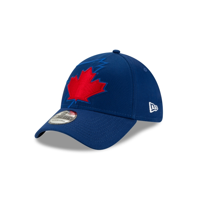 Toronto Blue Jays Mlb Logo Elements  39thirty Elástica | New Era Cap