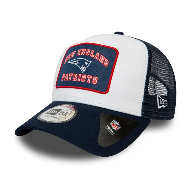 New England Patriots Lifestyle  9FORTY AF Strapback | Gorras de New England Patriots | New Era México