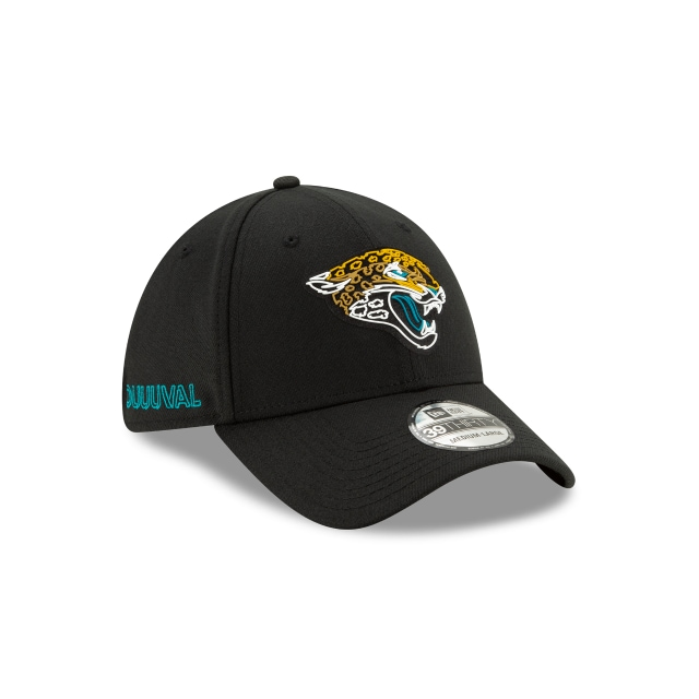 Jacksonville Jaguars Nfl Draft 2020  39thirty Elástica | New Era Cap