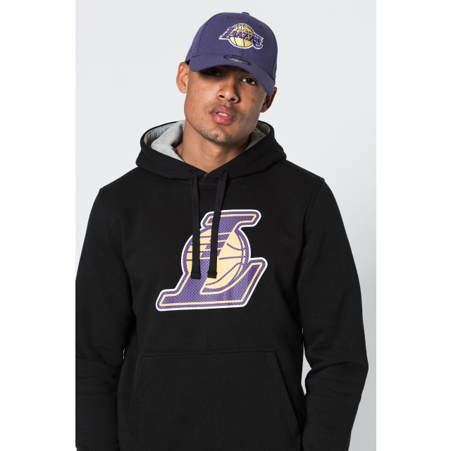 Sudadera Los Angeles Lakers | La Lakers NBA Tip Off | New Era México