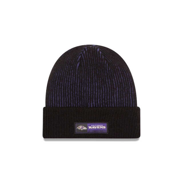 Baltimore Ravens  Knit | Gorras de Baltimore Ravens | New Era México