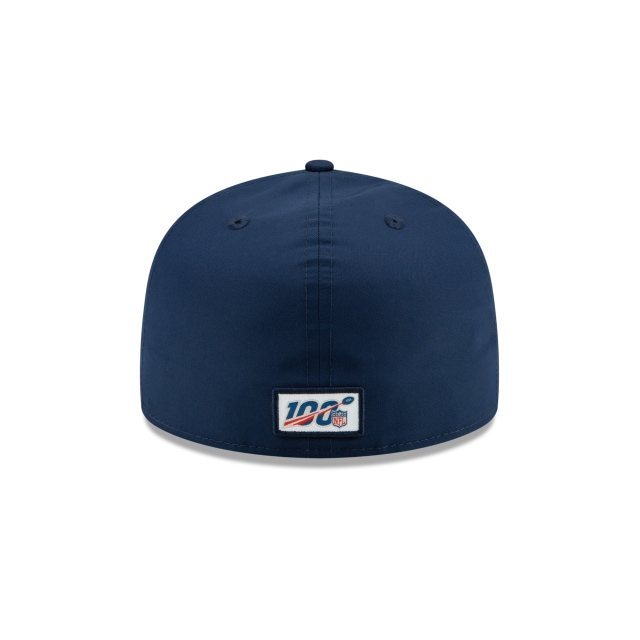 Tennessee Titans NFL Sideline Established Home  59FIFTY Cerrada | Gorras de Tennessee Titans | New Era México