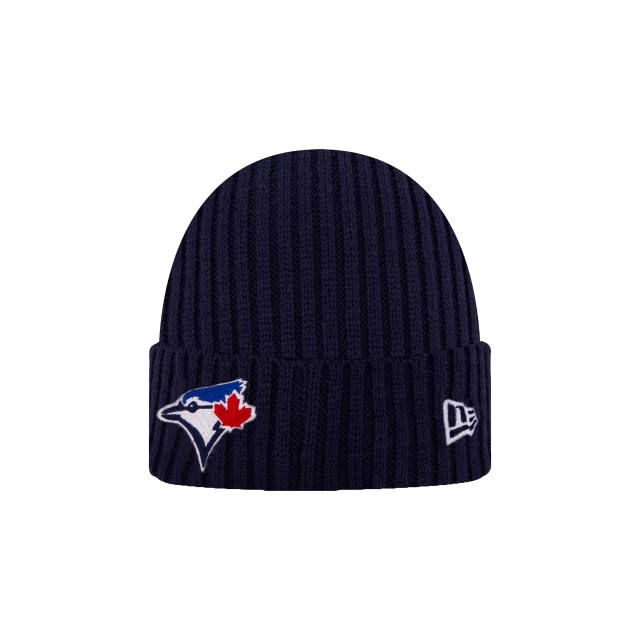 Toronto Blue Jays Mlb Cold Weather 2019  Knit | New Era Cap