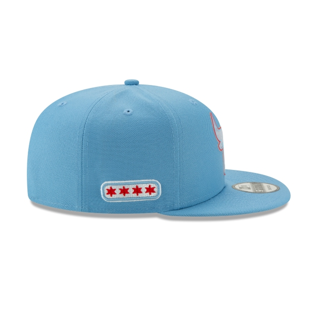 Chicago Bulls NBA All Star Game 2020  9FIFTY Snapback | Gorras de Chicago Bulls | New Era México