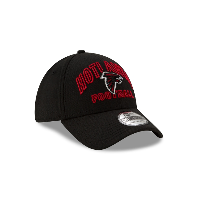 Atlanta Falcons NFL Draft 2020  39THIRTY Elástica | Gorras de Atlanta Falcons | New Era México