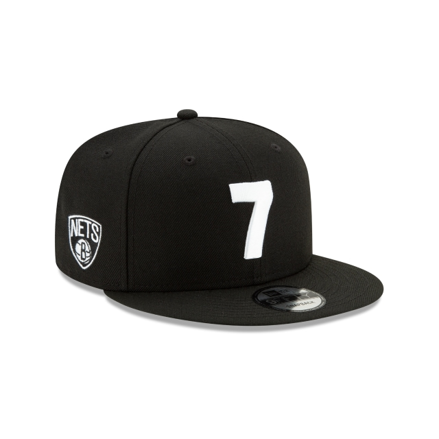 Brooklyn Nets Compound  9fifty Snapback | New Era Cap