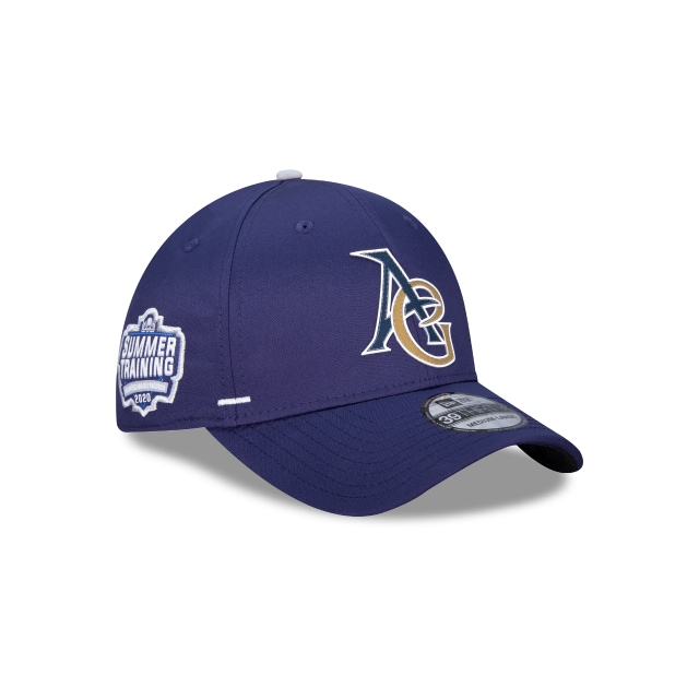 Algodoneros de Guasave LMP Summer Training  39THIRTY Elástica | Gorras de Algodoneros de Guasave | New Era México