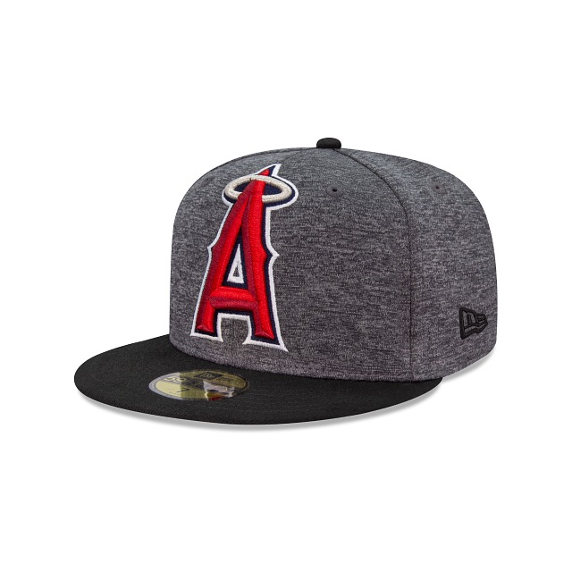 Los Angeles Angels MLB Lifestyle  59FIFTY Cerrada | Gorras de Los Angeles Angels | New Era México