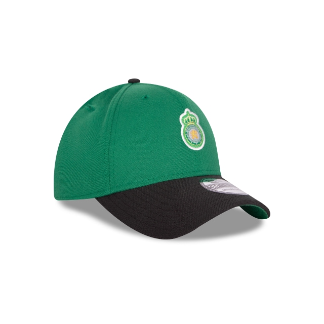 Club León Retro Collection  39thirty Elástica | Club León Caps | New Era Cap