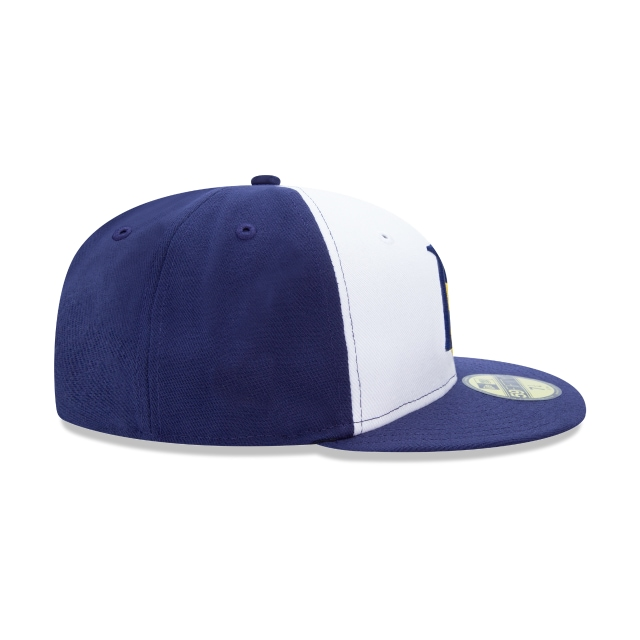 Algodoneros de Guasave LMP On Field 2019-20  59FIFTY Cerrada | Gorras de Algodoneros de Guasave | New Era México