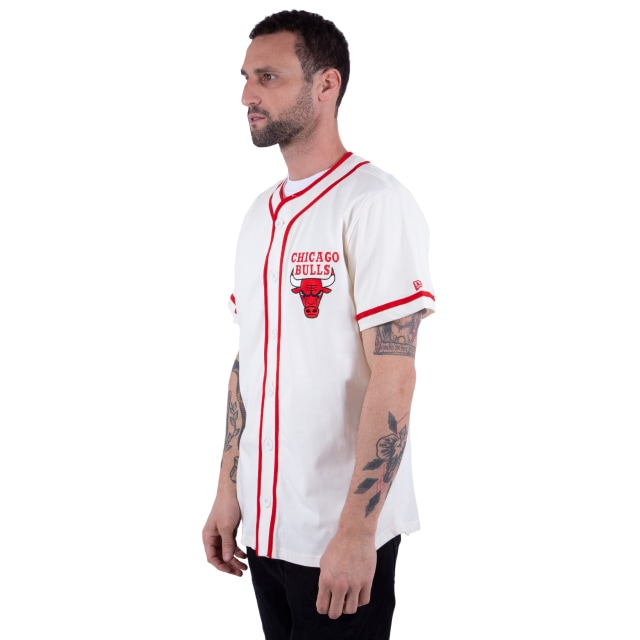 Chicago Bulls City Pack Jersey | Chicago Bulls City Pack | New Era México