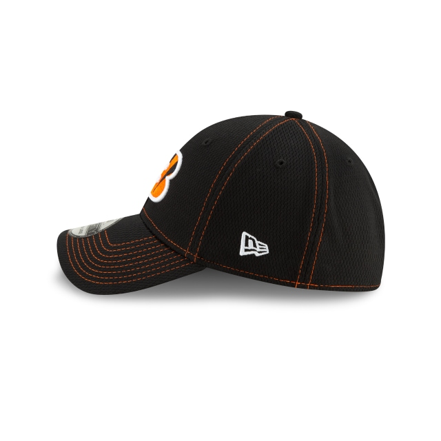 Cincinnati Bengals Nfl Sideline Established Road  39thirty Elástica | Cincinnati Bengals Caps | New Era Cap