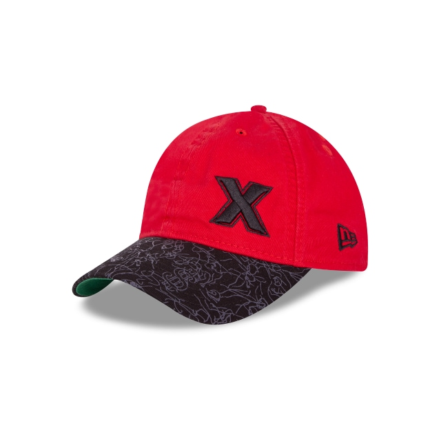 Xolos De Tijuana Retro Collection 9twenty Strapback | New Era Cap