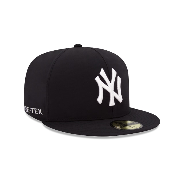 New York Yankees Gore-tex  59fifty Cerrada | New Era Cap