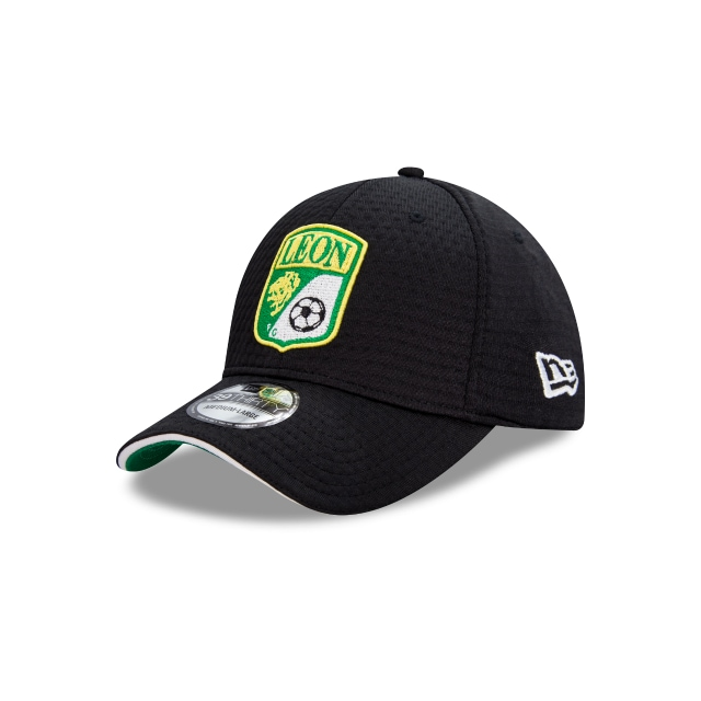 Club León Training Collection  39THIRTY Elástica | Gorras de Club León | New Era México