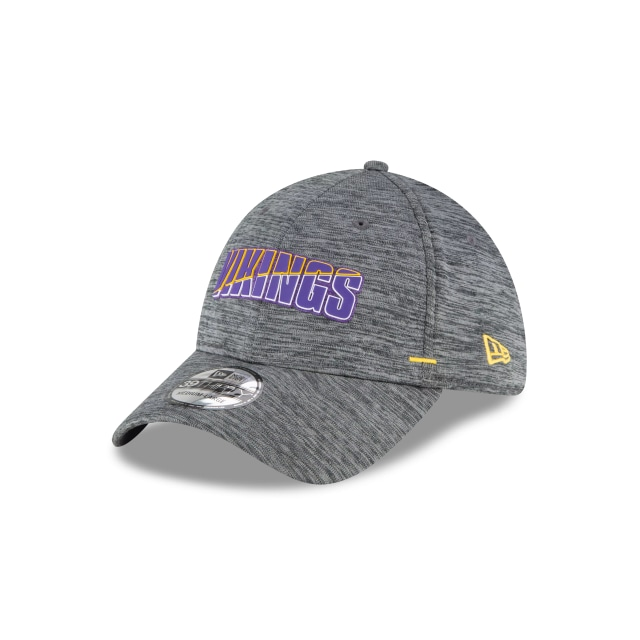 Minnesota Vikings NFL Summer Sideline 2020  39THIRTY Elástica | Gorras de Minnesota Vikings | New Era México