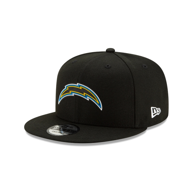 Los Angeles Chargers NFL Draft 2020  9FIFTY Snapback | Gorras de Los Angeles Chargers | New Era México