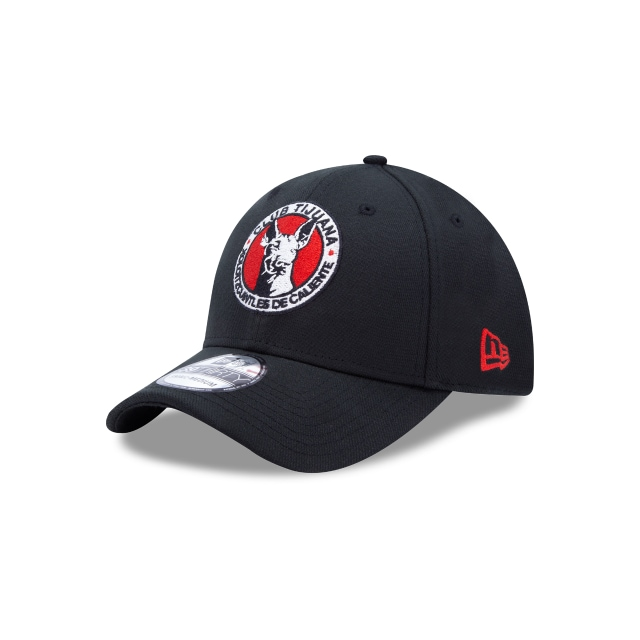 Xolos De Tijuana Basics  39thirty Elástica | New Era Cap
