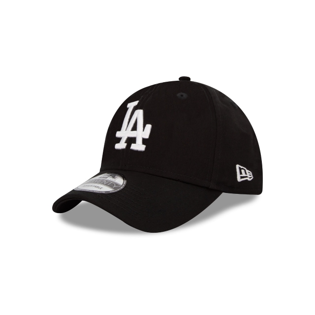 Los Angeles Dodgers Basics  9twenty Strapback | New Era Cap