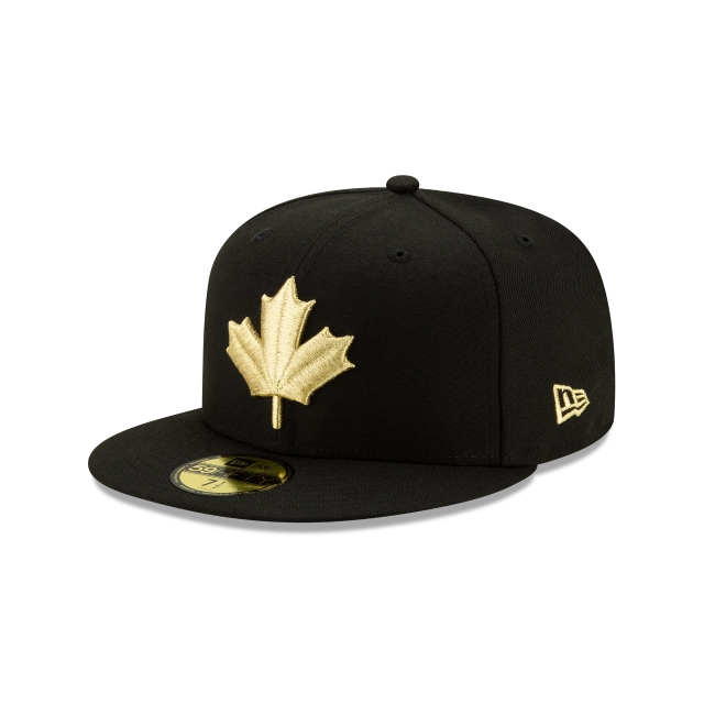 Toronto Raptors Nba City Series 2019  59fifty Cerrada | New Era Cap