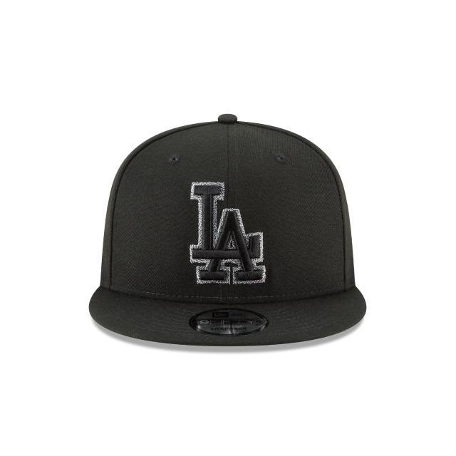 Los Angeles Dodgers Squad Twist 9FIFTY Snapback | Gorras de Los Angeles Dodgers | New Era México