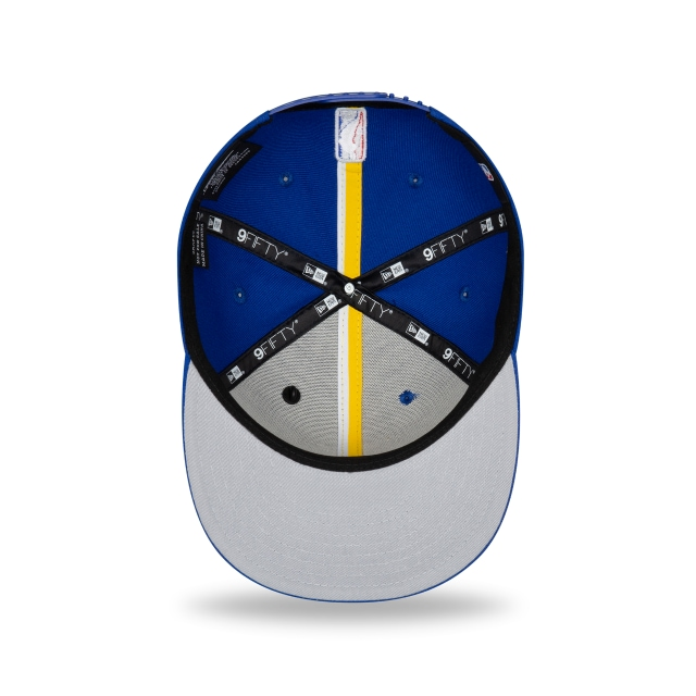Golden State Warriors Nba Draft 2019  9fifty Snapback | Golden State Warriors Caps | New Era Cap