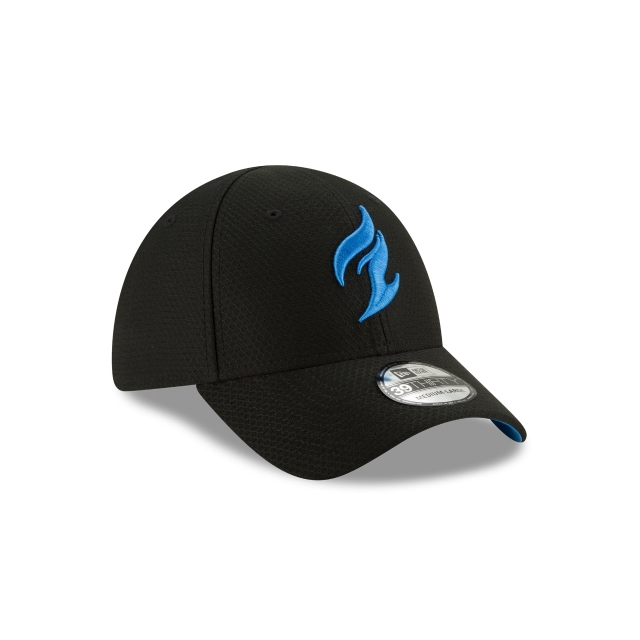 Dallas Fuel Overwatch League  39THIRTY Elástica | Gorras Overwatch League | New Era México
