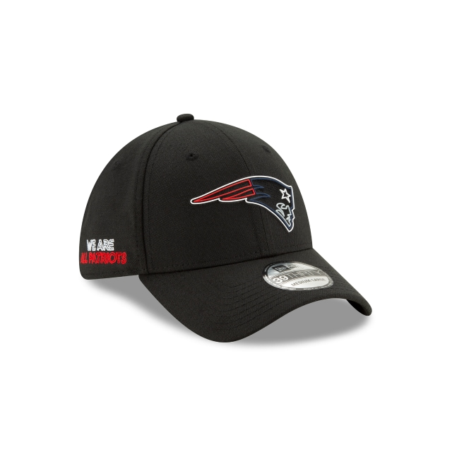 New England Patriots NFL Draft 2020  39THIRTY Elástica | Gorras de New England Patriots | New Era México