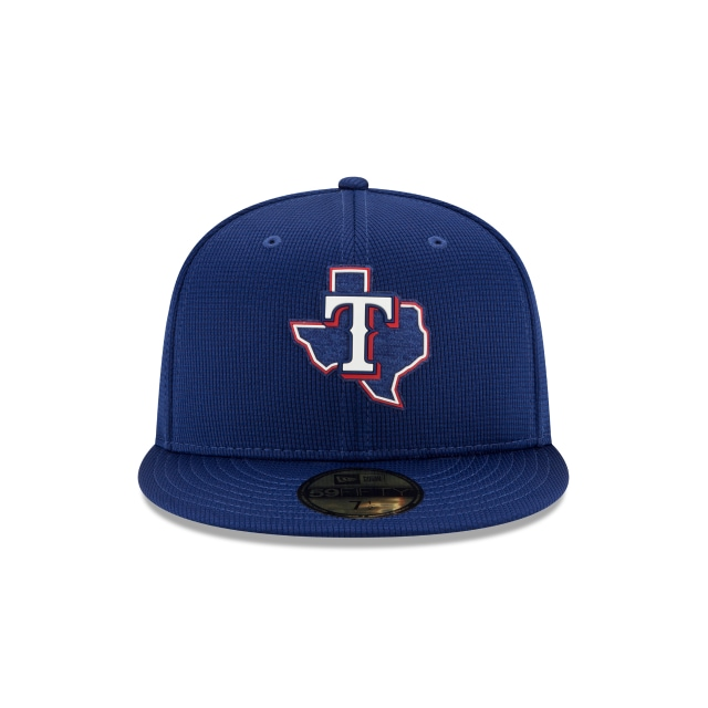 Texas Rangers MLB Clubhouse 2020  59FIFTY Cerrada | Gorras de Texas Rangers | New Era México