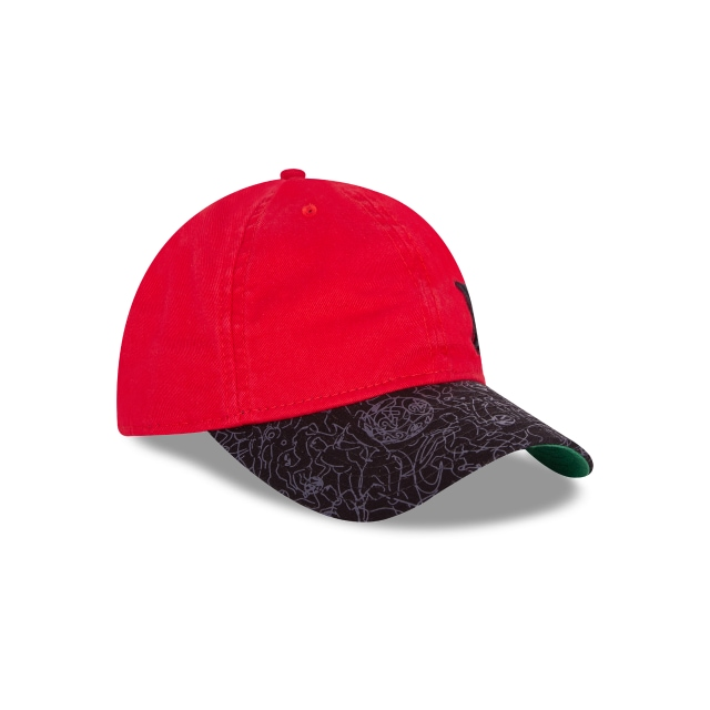 Xolos De Tijuana Retro Collection 9twenty Strapback | Xolos De Tijuana Caps | New Era Cap
