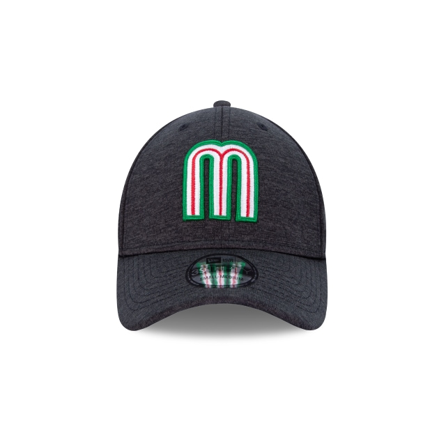 México La M 2019  39thirty Elástica | Custom 3930 Caps | New Era Cap