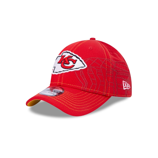 Kansas City Chiefs Nfl Mexico Game 2019  39thirty Elástica | New Era Cap