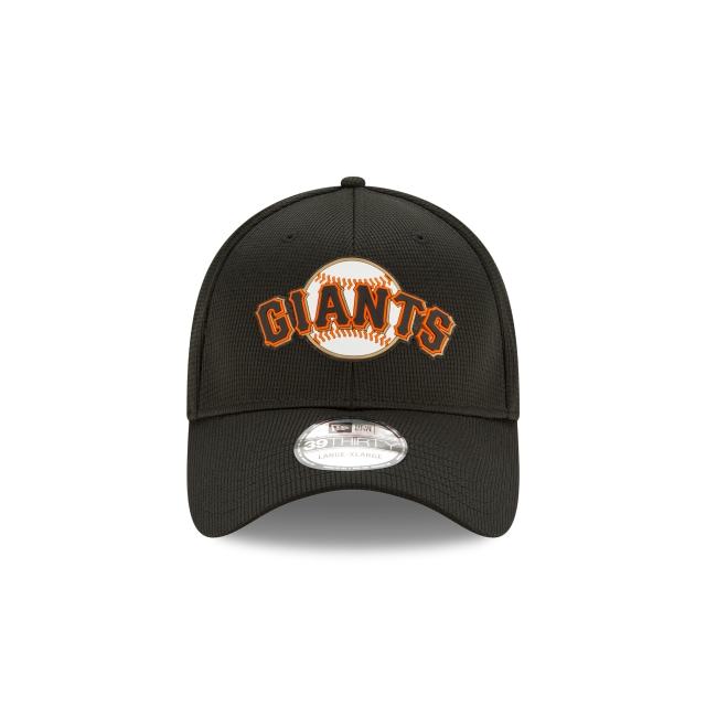 San Francisco Giants Mlb Clubhouse 2020  39thirty Elástica | San Francisco Giants Caps | New Era Cap