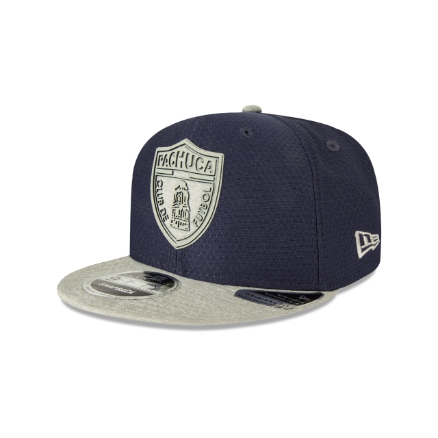Club Pachuca Performance Collection  9fifty Of Snapback | New Era Cap
