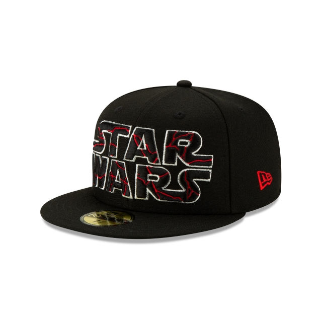 Cracked Star Wars E9 59fifty Cerrada | New Era Cap