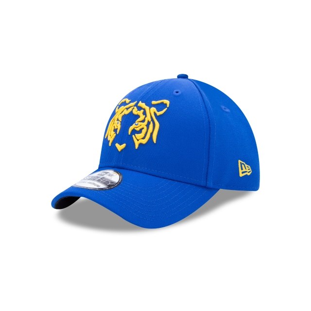 Tigres De La Uanl Basics  39thirty Elástica | New Era Cap