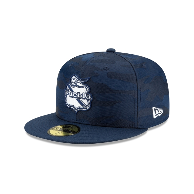 Puebla Camo Collection  59fifty Cerrada | New Era Cap