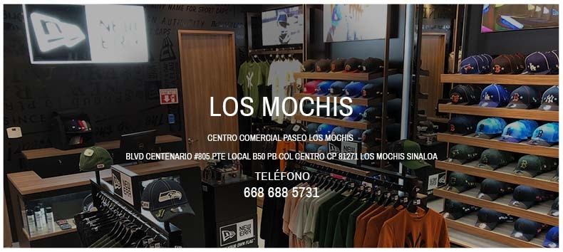 New Era Los Mochiis