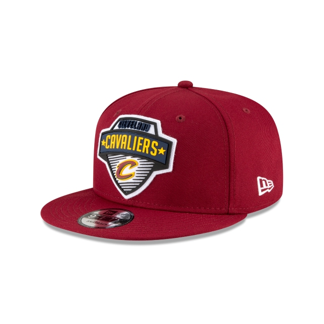 Cleveland Cavaliers NBA Tip Off Edition 2020  9FIFTY Snapback | Gorras de Cleveland Cavaliers | New Era México